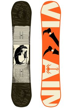 6bfbca83b339 Salomon The Villian 158cm Wide Snowboard 2015 16 Snowboardozás