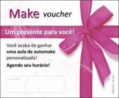 Postal Voucher de MAKE (50 unidades)