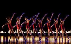 Boston Ballet in Jorma Elo's Sacre du Printemps Ballet Shows, Dance Magazine, Theatre Design, Ballet Photography, Ballet Costumes, Ballet Dance, Revolution, Dancer, Shit Happens