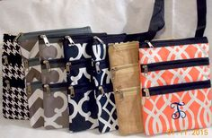Check out this item in my Etsy shop $10 https://www.etsy.com/listing/218074362/monogrammed-bag-monogrammed-messenger