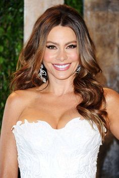 One of our favorite Single Parent Soldiers Sofia Vergara