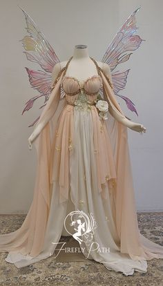 Foto Fantasy, Fantasy Gowns, Fantasy Party, Fairy Clothes, Fairy Dress, Fairytale Dress, Queen Costume, Queen Dress, Victorian Dresses