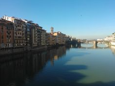 Lovely Firenze by Kelma Mazziero