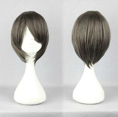 Umineko Kanon Cosplay Wig
