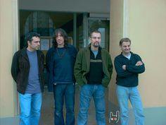 Fotografia del 29 de Novembre de 2002