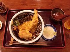 -buckwheat Kota ya- Tenpurasoba $ 12.00 http://alike.jp/restaurant/target_top/1169851/