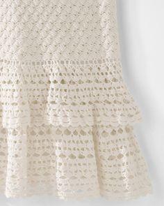 Maravilhas do Crochê: Conjuntos de Crochê