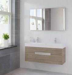 Verwarmde badkamer spiegel met sensor dimmer - interieur   Pinterest ...