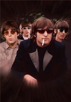 The Beatles 1966  My favorite Beatles era
