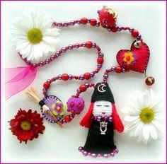 Lidia Luz: colares