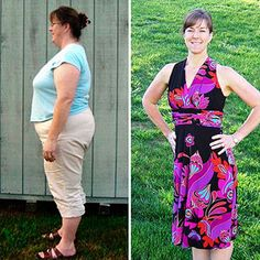 How Bonnie lost 142 pounds! Featured in @FamilyCircle magazine!