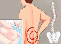 Секрет облегчения боли в спине – находится в ногах! 5 упражнений всего за 15 минут!