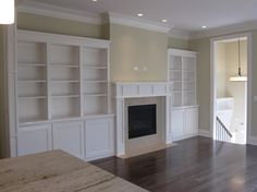 family room built in ideas | Family Room Built Ins Design Ideas, Pictures, Remodel, and Decor