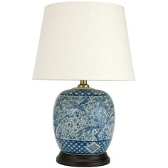 "Found it at Wayfair - Classic 20"" Table Lamp"