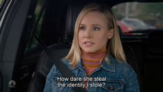 """22 Hilarious Eleanor Quotes From """"The Good Place"""" Place Quotes, Funny Quotes, Famous Movie Quotes Funny, Lyric Quotes, Quotes Quotes, Good Listener, Everything Is Fine, Tv Show Quotes, Strong Women Quotes"""