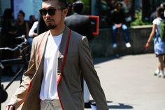 Streetsnaps: Paris Fashion Week June 2016 - Part 2