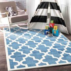Bambino Modern Trellis Rugs/Bambino modern rugs are filled with trendy contempor. Bambino Modern T