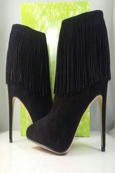 07756c4b0 My Shoe Fettish!