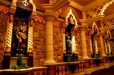 Excalibur is a hotel and casino located on the Las Vegas strip. The hotel derives it's name from the mythical sword of King Arthur, and.