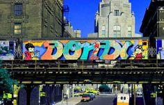 Dondi NYC
