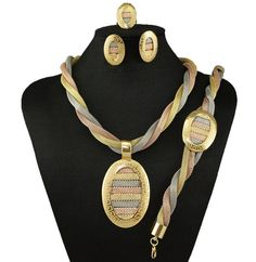 african jewelry sets  wedding jewelry set  african gold jewelry set high quality beads jewelry sets free shipping