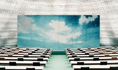 Profile: Mathias Kiss   Design   Wallpaper* Magazine: design, interiors, architecture, fashion, art