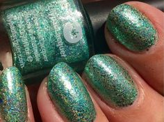 Lilypad Lacquer - We're All Mad Here $9