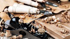 Für die Tischlerei Franz Steiner entwickelten wir ein Corporate Design –ganz im hölzernen Stil 🤓 #nicetomoveyou #branding #corporatedesign #logodesign #logo #marketing #movemusbrandpositioning Logodesign, Corporate Design, Wine Rack, Marketing, Decor, Carpentry, Make A Donation, Decoration, Wine Racks