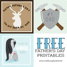FREE-Father's-Day-Printable