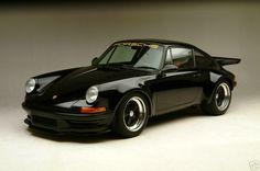 1973 Porsche 911.