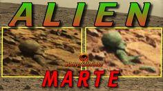EXTRATERRESTRE EN MARTE CONFIRMADO FOTO NASA POR J.MAUSSAN