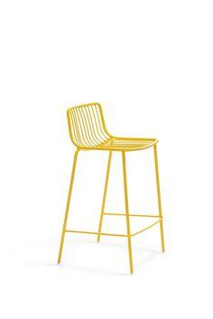 Nolita High Stool - Contract Furniture Store - 1
