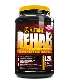 Buy Mutant Rehab from Tropicana Wholesale: Mutant Rehab Fruit Punch Bodybuilding Supplements, Diet Supplements, Sports Nutrition, Health And Nutrition, All Fruits, New Fruit, Fruit Punch, Bodybuilding Motivation, Post Workout