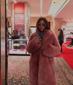 Pink coat // ♡pinterest :ashshila