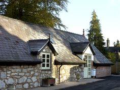 The Loft, Llanfair-Dyffryn-Clwyd, North Wales and Snowdonia, Wales, Sleeps 2, Bedrooms 1, Pet Friendly Holiday Cottage.