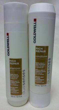 Goldwell Rich Repair. THE BEST.