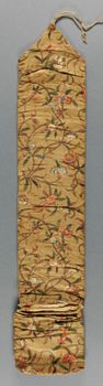 Sewing Case (Housewife)  Made in United States, North and Central America    Early 19th century