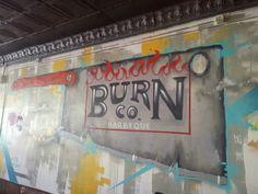 BurnCo bbq in TULSA.