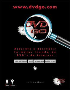 Anuncio 1/1 www.dvdgo.com