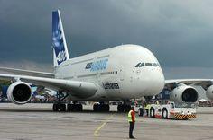 Airbus A380 - aktuelle Themen & Nachrichten - Süddeutsche.de