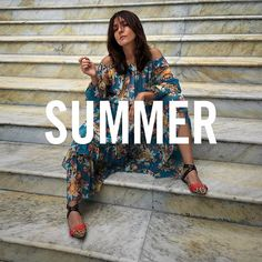 NEW SUMMER COLLECTION❤️ From Tomorrow on www.aniyeby.com With our lovely @ambraofficial 👈🏽 @aniyeby thx to @lucagrillo Photographer #ss17 #newcollection #aniyerock #ambraangiolini #shoponline
