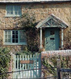 Cosy Home: L'amore non va in vacanza ovvero...il cottage dei miei sogni!