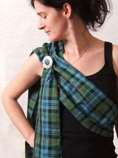Sash, Tartan, Silk Twill Weave **so expensive** Scottish Dress, Scottish Clothing, Scottish Fashion, Tartan Sash, Tartan Fabric, Tartan Dress, Tartan Wedding Dress, Tartan Mode, Celtic Dress