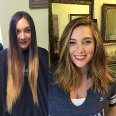 14Pictures That Prove aChange ofHairstyle Can Change Everything