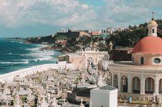 city of puerto rico