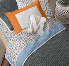 Kids Bedding Designer   Make Your Bed Tool   Serena & Lily