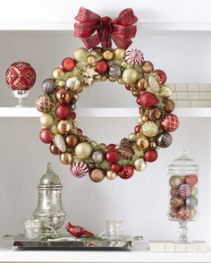What's your holiday decorating style? Take the quiz!