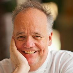 Tony Mantuano   Author/ Chef & Partner of Spiaggia, Cafe Spiaggia, Terzo Piano, Bar Toma   2013 Featured Chef #AFWFest