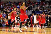 "Bulls: Derrick Rose ""Unlikely"" to Play vs. Pistons - http://lincolnreport.com/archives/640914"
