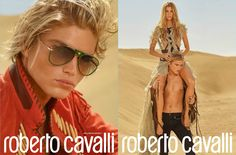 God Save the Queen and all: ROBERTO CAVALLI:  SPRING '17 CAMPAIGN #robertocavalli #ss17 #campaign
